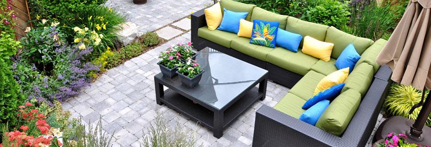 Entretenir son mobilier de jardin avant l'été